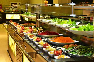 Istanbul S Best Buffet Restaurants