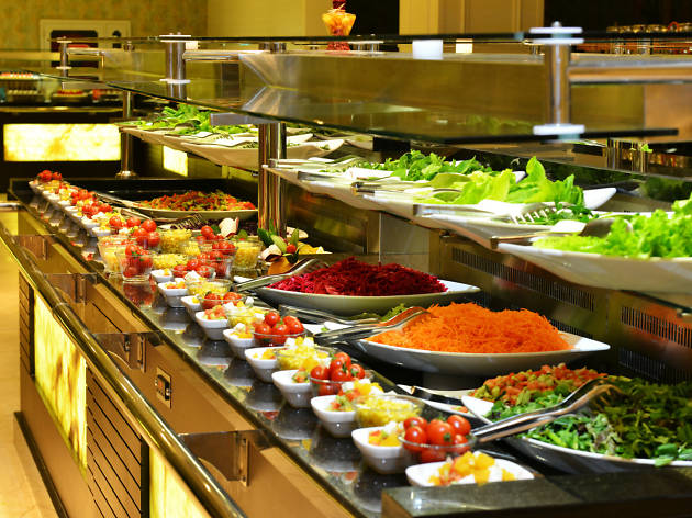 Istanbul S Best Buffet Restaurants Discover The City Open Açık Büfe