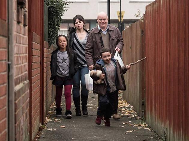 2016 cannes film festival, I, Daniel Blake
