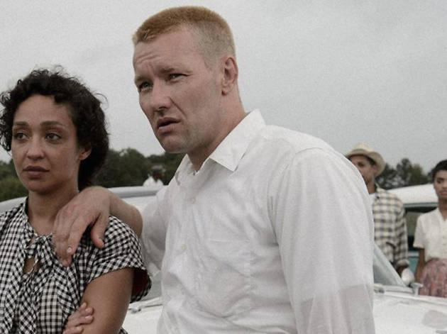 2016 cannes film festival,  loving