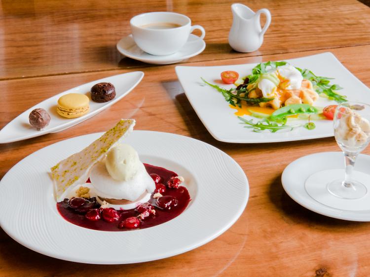 ハイアットリージェンシー東京: CAFFÈ