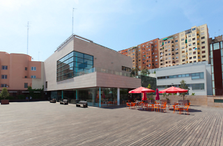 Biblioteca El Carmel/ Juan Marsé