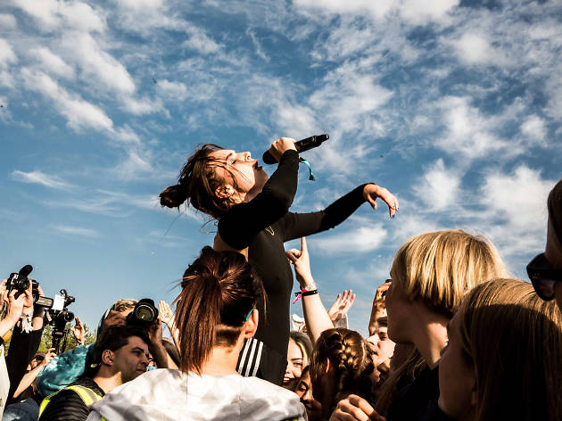 The 50 best music festivals in the world, secret solstice