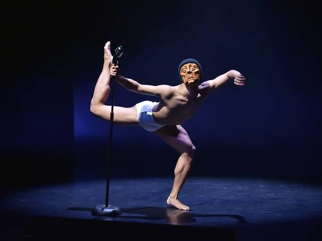 Dansat 2016: Triple Bill 2016