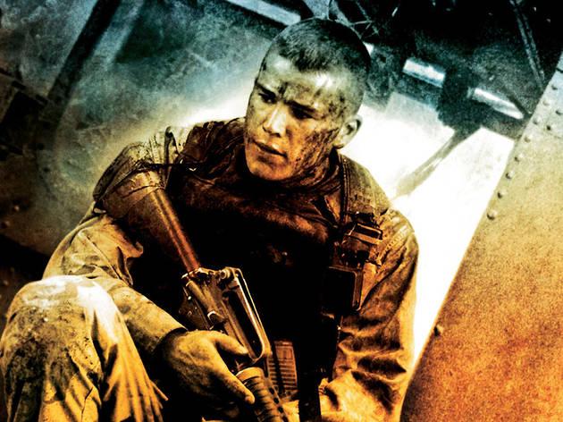 Black Hawk Down, best memorial day movies