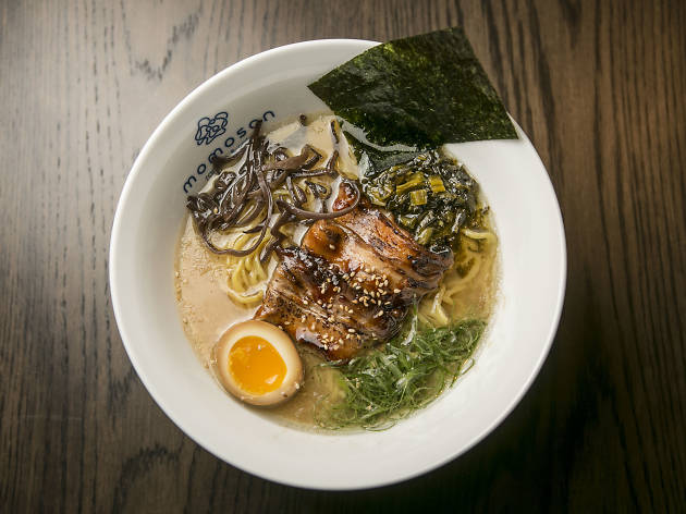 The best new restaurants in NYC in April 2016