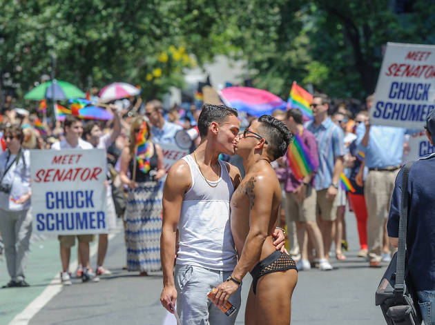 gay pride events