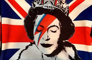 Queen's 90th birthday London