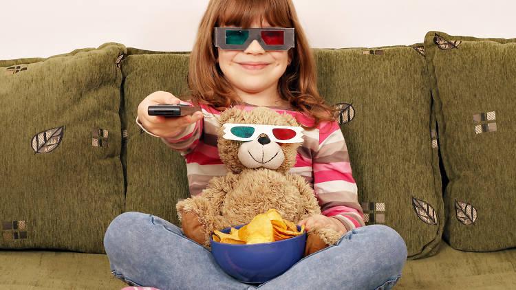 Netflix para el Día del Niño