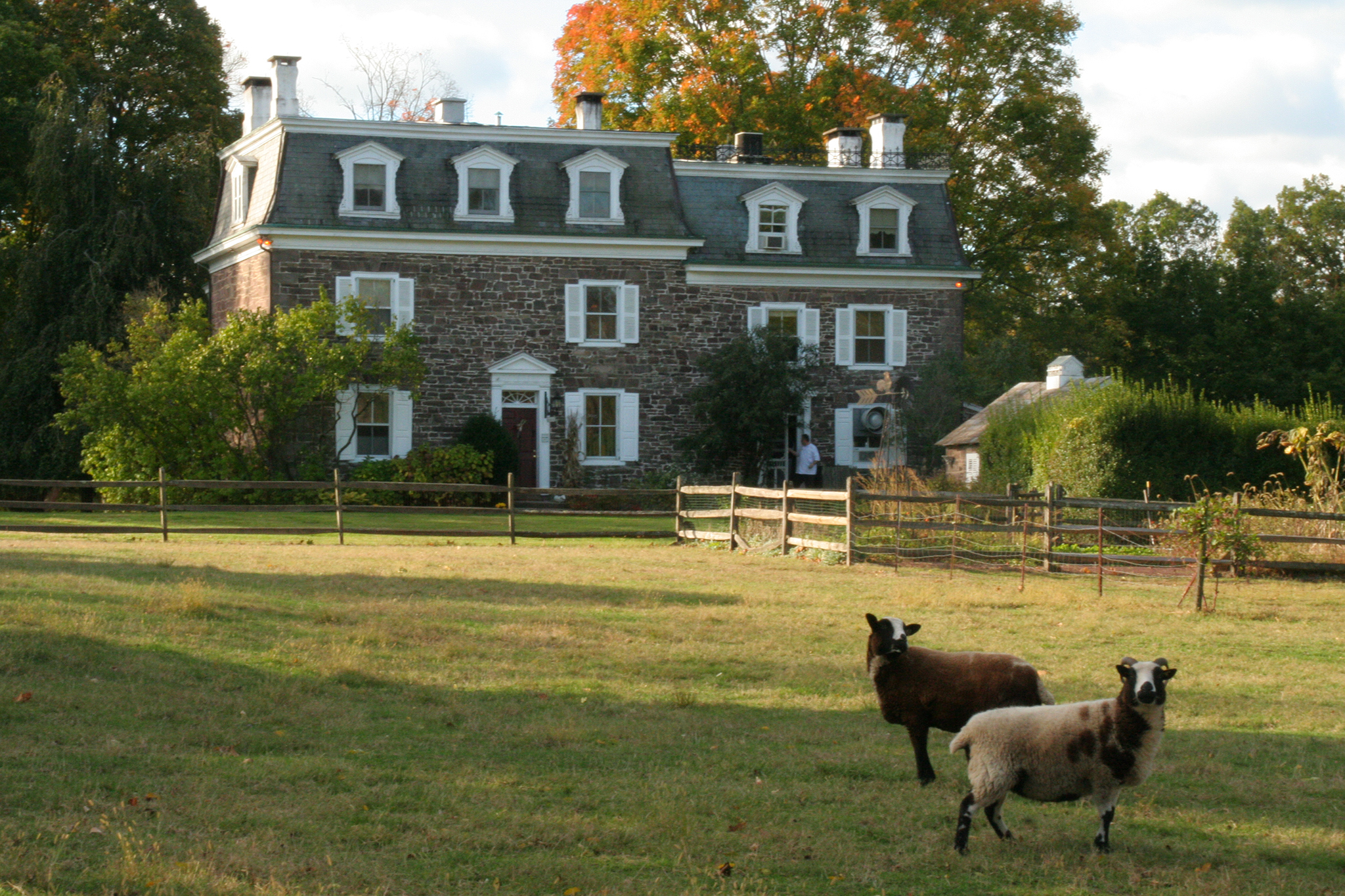 best bed-and-breakfasts in nj from cape may to spring lake