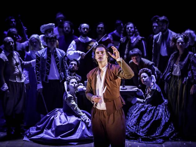 Shakespeare en la CDMX