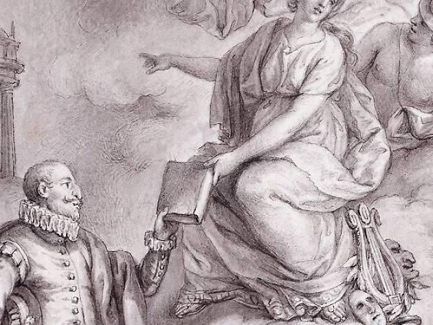Shakespeare y Cervantes: Constantes de la condición humana