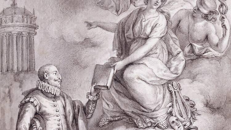 Honor y traición. Juicio público a un personaje imaginario