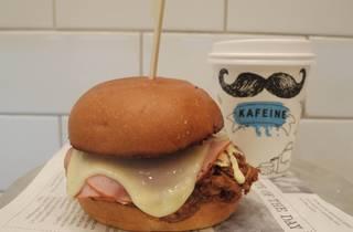 Sandwich from Kafeine
