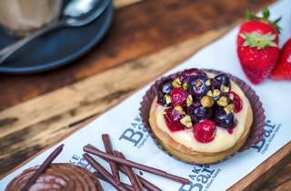 Pastry at Bake Bar