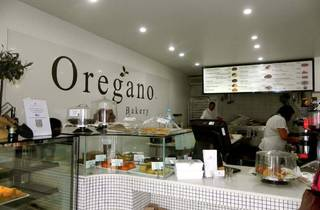 Oregano Bakery
