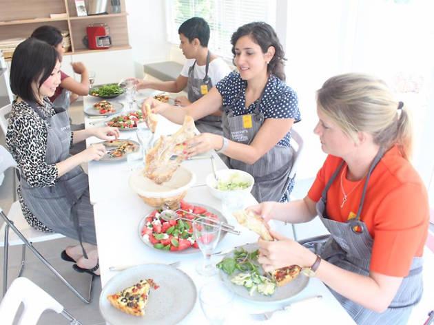 Brettschneider's Baking and Cooking School