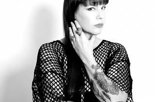 Miss Kittin + Damian Lazarus + DJ Kosmos