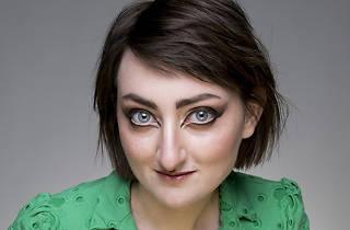 Sonia di Iorio, comedian