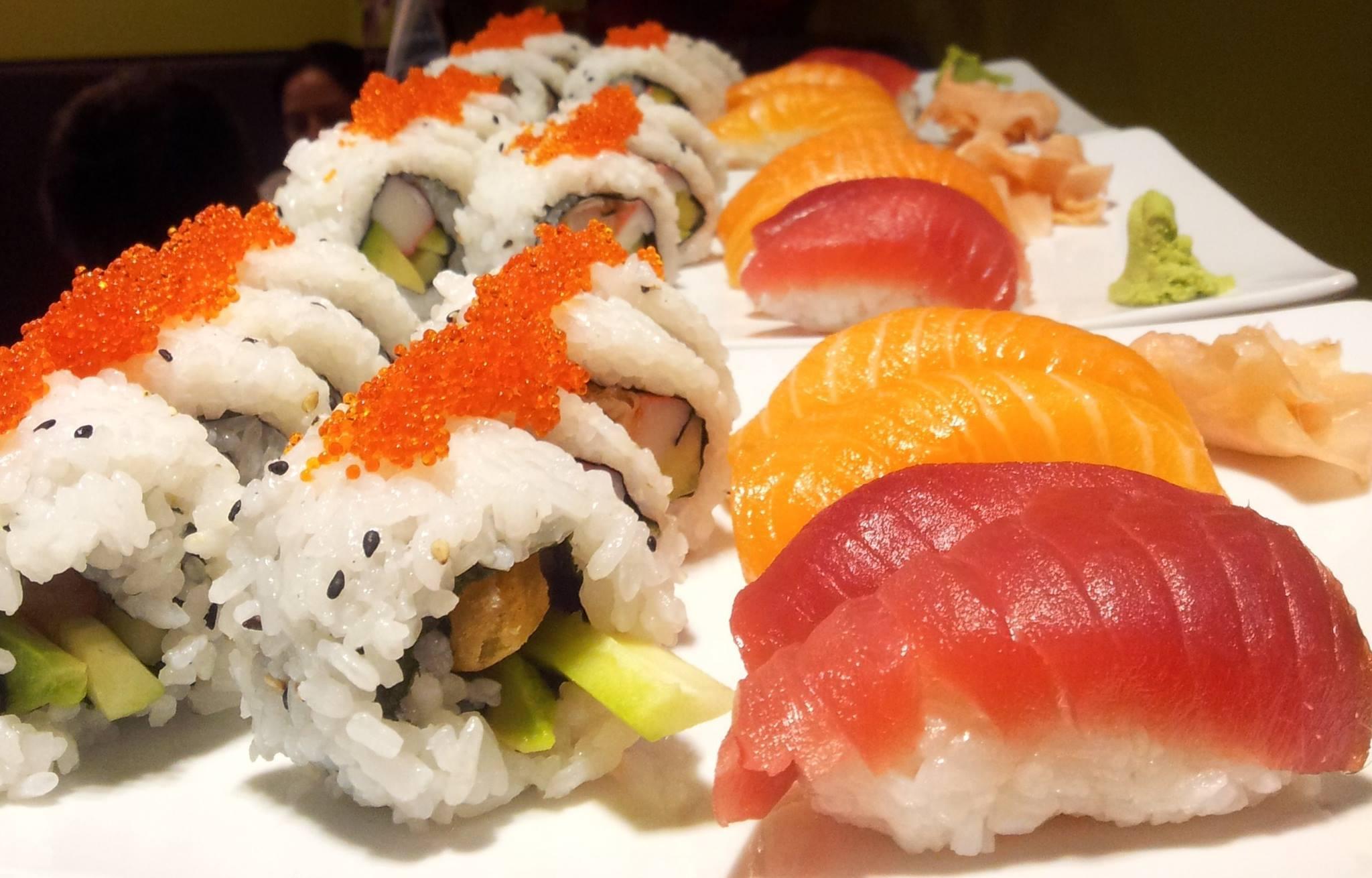 Sushi Bar La Riba