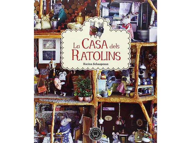 La casa dels ratolins