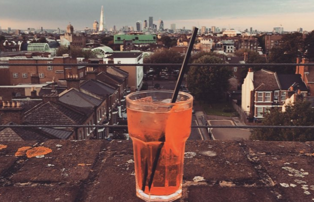 Eight London cocktails you must try