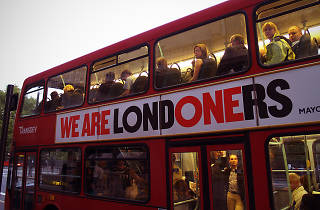 Eight ways to tell a real Londoner from a fake Londoner
