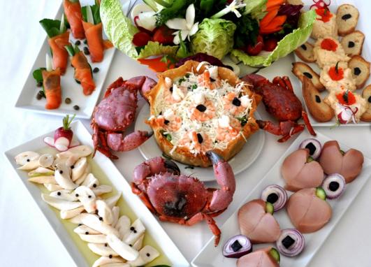 Eftalya Fish Restaurant