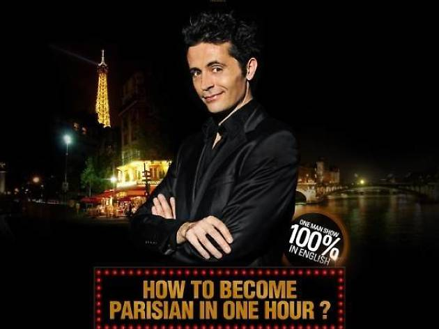 How to Become Parisian in One Hour at L'Olympia
