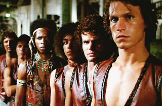 The 25 best movies on Netflix, the warriors