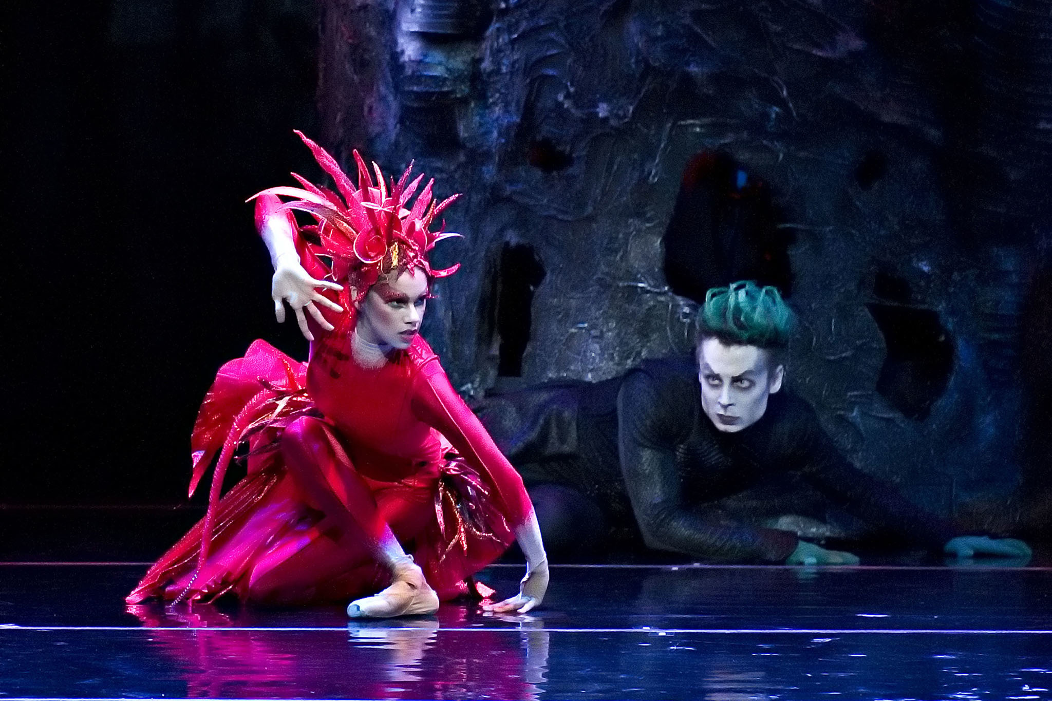 American Ballet Theatre Spring 2016