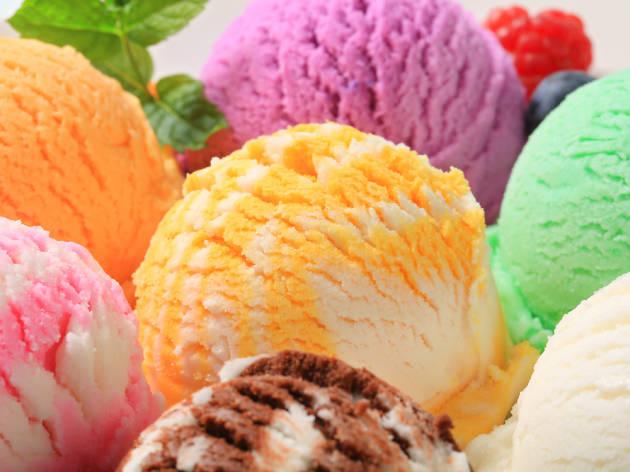 Les millors gelateries de Girona
