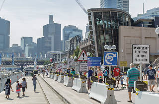 ADVERTORIAL DO NOT REUSE - Darling Harbour Sign City NOBA