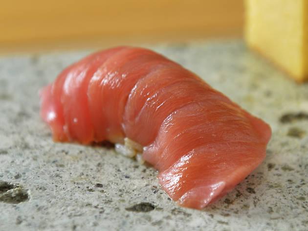 Sushi Kuriyagawa | Time Out Tokyo