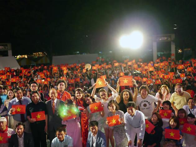 ベトナムフェスティバル3