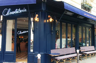 Chocolaterie Cyril Lignac