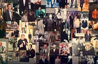 James Bond 007 - L'exposition
