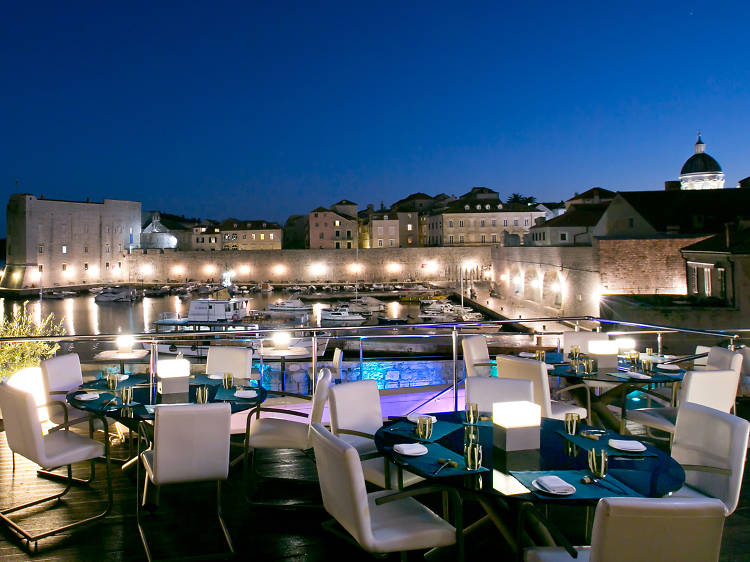 The best Dubrovnik restaurants