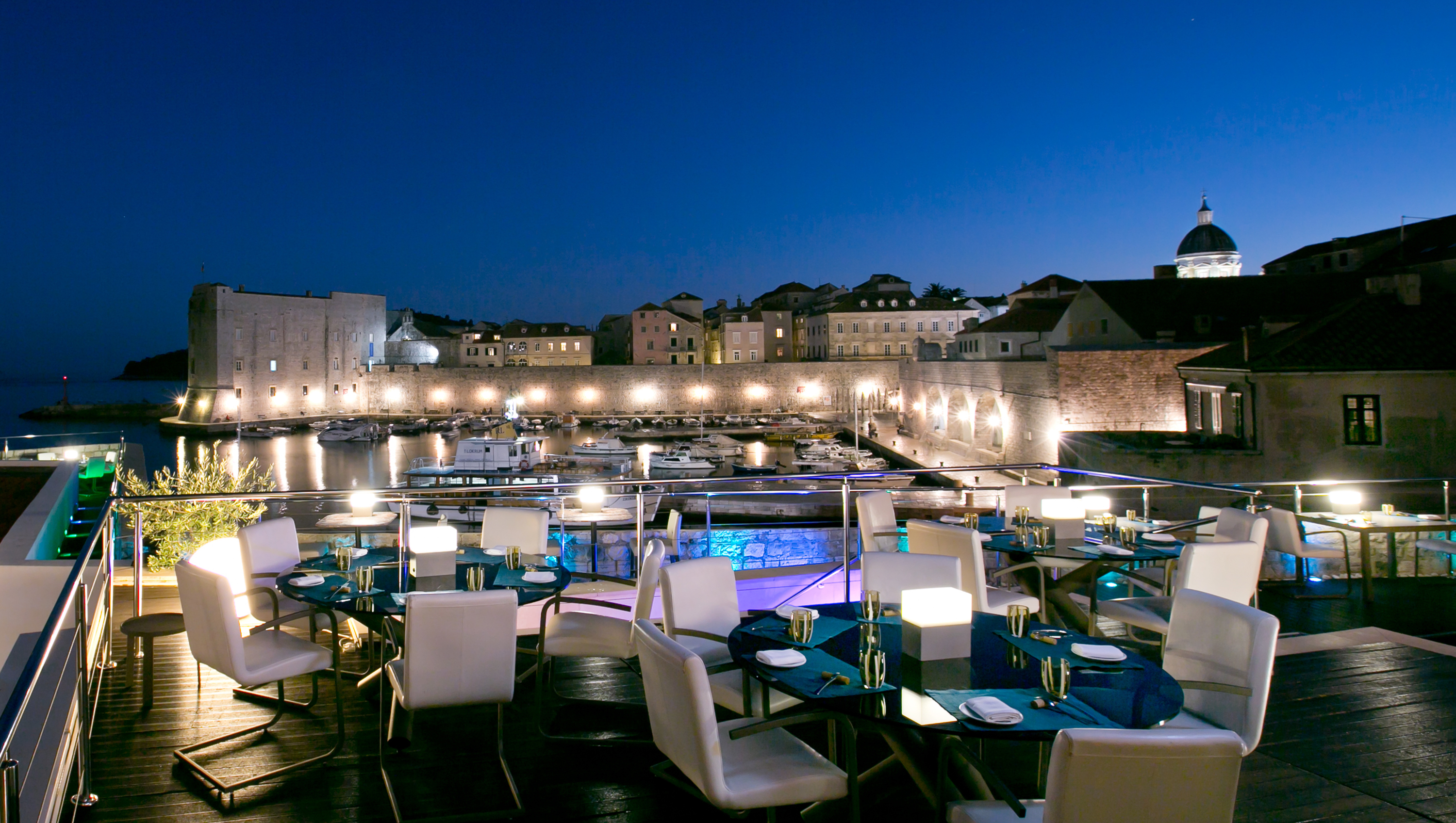 The best Dubrovnik restaurants