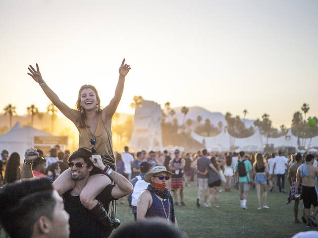 19 Best Music Festivals in the U S