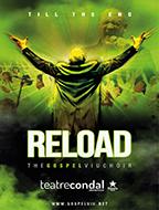 RELOAD. The Gospel Viu Choir