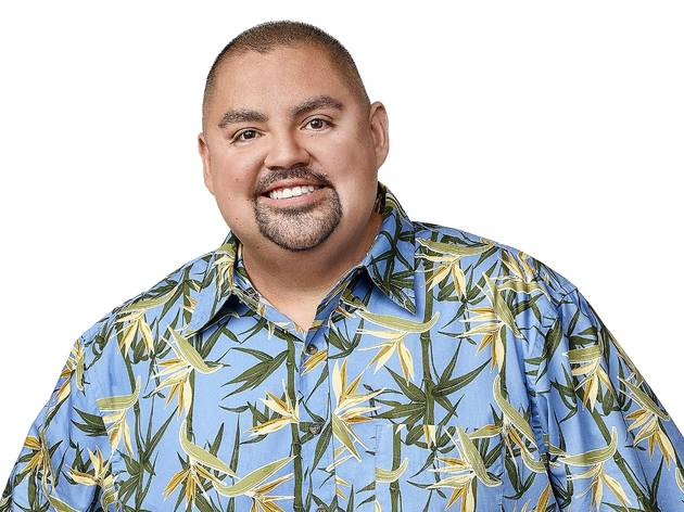 Gabriel Iglesias: Breaks Even World Tour 2016