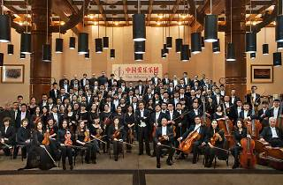 China Philharmonic Orchestra to perform in Colombo for the first ever time