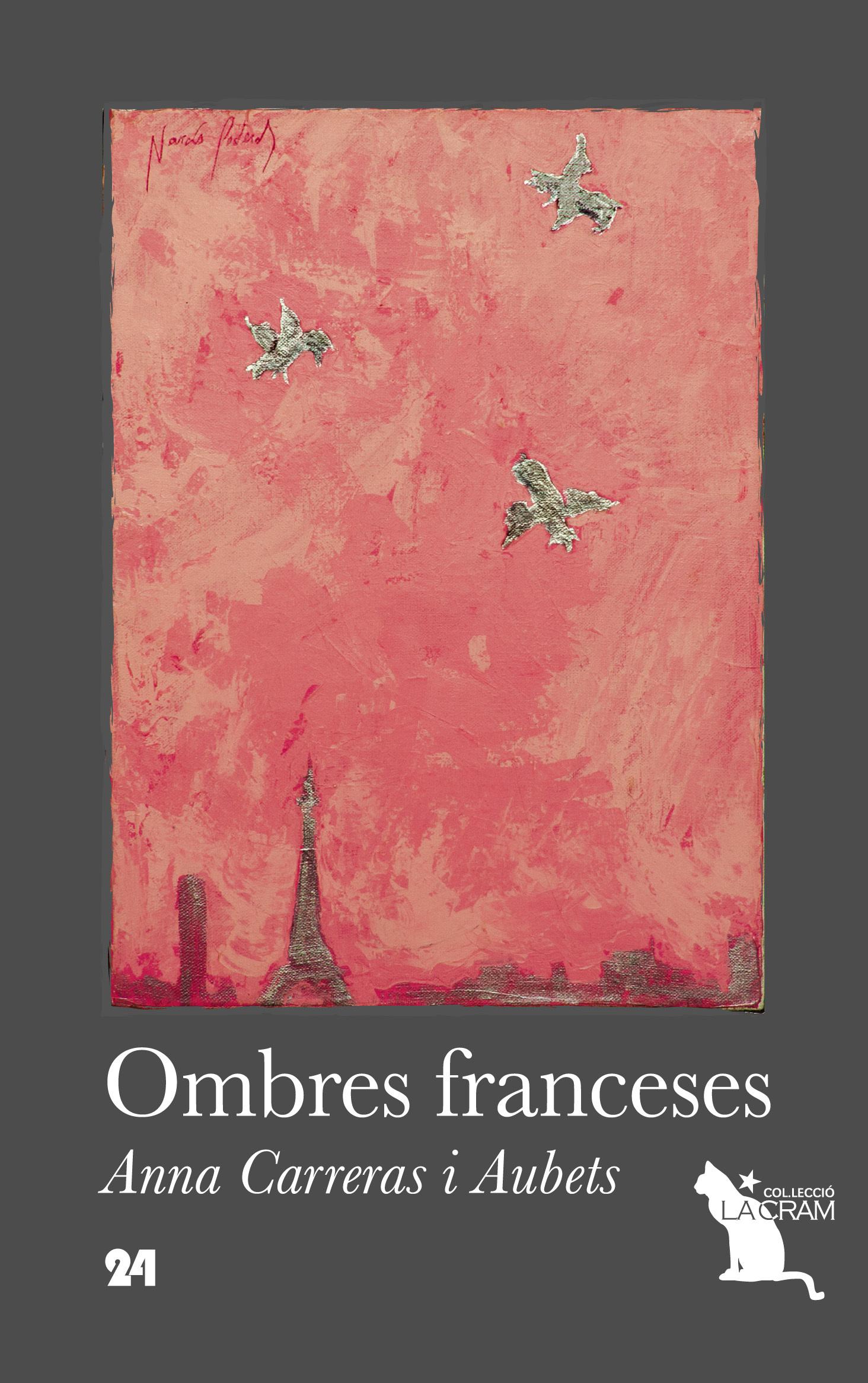 Ombres franceses, Anna Carreras