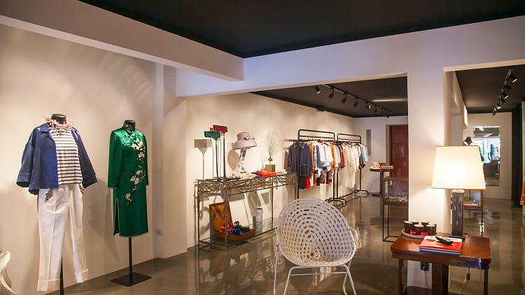 Istanbul's best boutiques