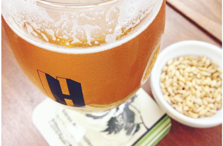 Hoppy Corner bar bière pub