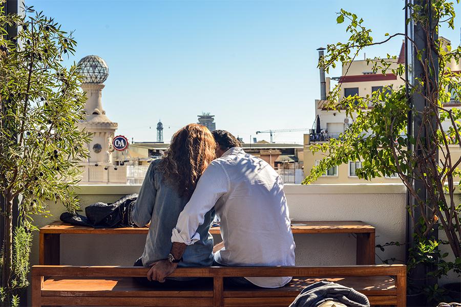 10 Idees per trobar l'amor a Barcelona