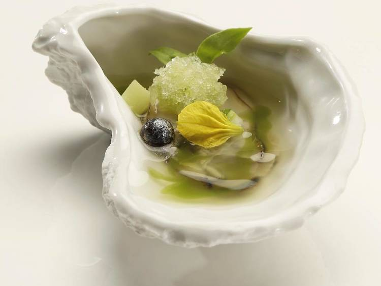 Els millors restaurants de Girona