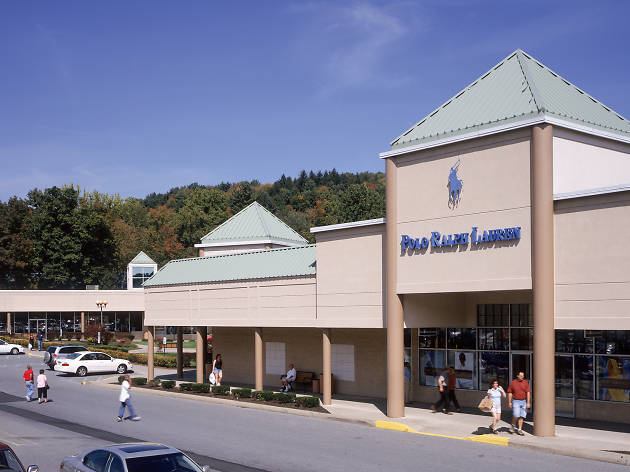 The Crossings outlet