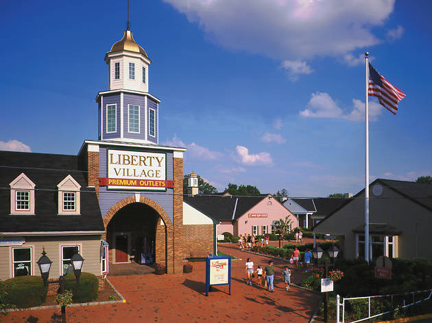 Liberty Village Premium Outlets